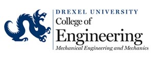 Drexel University, Department of Mechanical Engineering & Mechanics