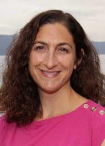 Naomi Chesler
