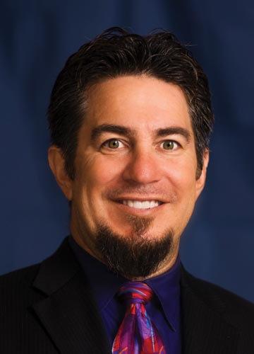 Michael Moreno